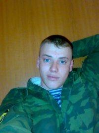 Андрей Коновалов, 3 июня 1987, Самара, id33086681