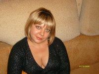 Татьяна Третьякова, 8 мая , Оренбург, id33577248