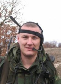 Виктор Ткаченко, 9 августа 1979, Минск, id51470092