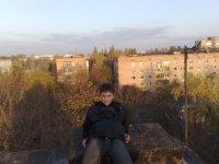 Вадим Синченко, 27 декабря 1987, Умань, id24480143