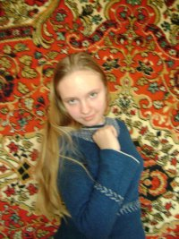 Оксана Хайдукова, 17 февраля 1993, Егорьевск, id28255311