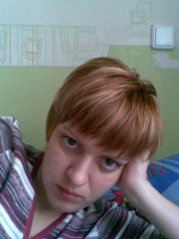 Анна Серегина, 29 января 1979, Красноярск, id28501973