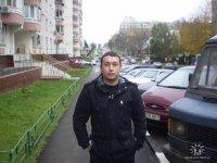 Нурдин Саяков, 24 июня 1988, Москва, id2866622