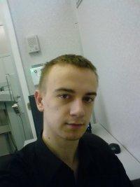 Виталик Макушкин, Столин