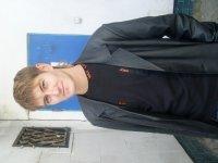 Антон Бабичев, 25 сентября 1984, Херсон, id17100171