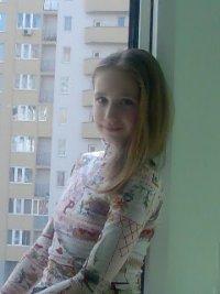 Настя Шевченко, 10 октября , Киев, id32780806