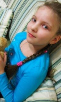 Люба Корнилова, 30 апреля 1997, Москва, id71093425
