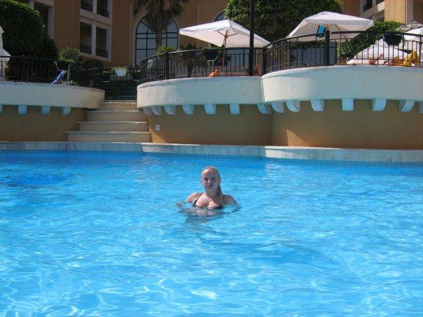 Мои путешествия. Елена Руденко. Мальта. 2008г. X_26d10b90