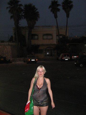 Мои путешествия. Елена Руденко. Мальта. 2008г. X_29265f82