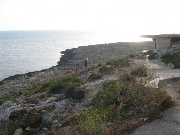Мои путешествия. Елена Руденко. Мальта. 2008г. X_9d3a4d0c
