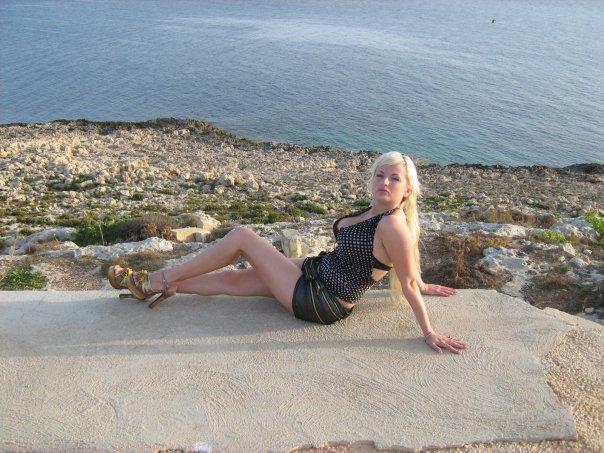 Мои путешествия. Елена Руденко. Мальта. 2008г. X_bb5d310e