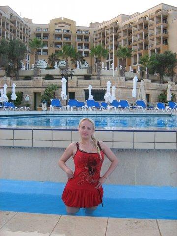 Мои путешествия. Елена Руденко. Мальта. 2008г. X_d4070c1c