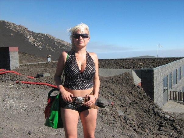 Мои путешествия. Елена Руденко. Вулкан Этна. 2008г. X_0ca6d829