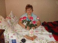Елена Абросимова, 28 сентября 1965, Москва, id21407546