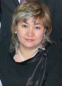 Сара Бекенова, 1 апреля 1967, Киев, id23059387