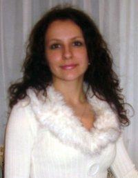 Танюша Семак, 17 мая 1988, Минск, id27429832