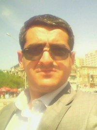 Рашад Бахшиев, Шамахы