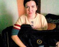 Татьяна Харченко, 22 июня 1992, Киев, id158986058