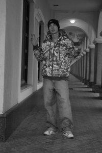 Rap Man, 20 февраля 1991, Москва, id27314779