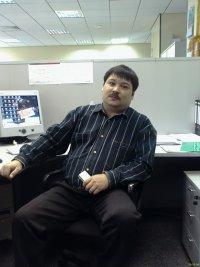 Олег Андреев, 19 февраля 1973, Александров, id27969780