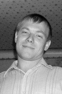 Алексей Калиниченко, 15 февраля 1982, Новосибирск, id28212858