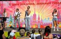 Парк Измайловский, 6 февраля 1987, Москва, id29144916