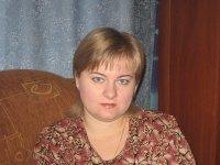 Ольга Бедачева, 22 декабря 1979, Москва, id9207287