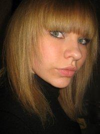 Мария Ильина, 11 января 1991, Краматорск, id17486173