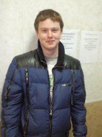 Кирилл Рыжих