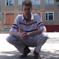 Алексей Колченко, 22 марта 1983, Армянск, id20956121