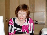Наталья Блинцова, 14 декабря 1975, Тольятти, id10810567