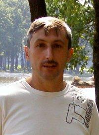 Андрей Мусофранов, 7 сентября , Донецк, id27754525
