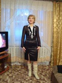Надежда Щёлокова, 3 декабря 1962, Кострома, id30199804