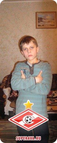 Федя Клишин