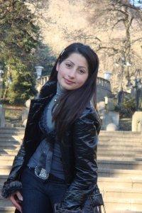 Рузанна Данелян, 13 апреля 1990, Сочи, id27926426