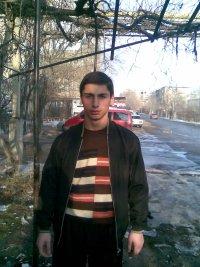 Arman Asatryan, 11 октября 1986, Ставрополь, id29028128