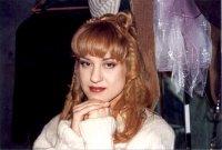 Таня Чёрная, 17 августа 1985, Москва, id29550551