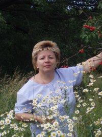 Наталия Бойко, 26 мая 1959, Харьков, id30205491
