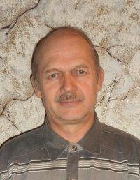 Сергей Гуринов, 4 февраля 1988, Браслав, id36061551
