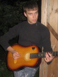 Павел Кислов