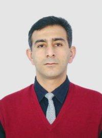 Эльшан Алиев, Нафталан