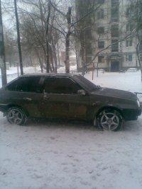 Don Vito, 25 января , Челябинск, id16051729