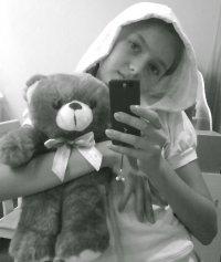 Olesya Fokina, 1 мая 1996, Москва, id20581125