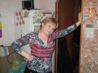 Галина Коротынова, 7 августа 1994, Москва, id28057262