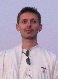 Вадим Литвинов, 1 декабря 1974, Одесса, id13873794