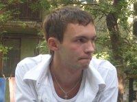 Ваня Вурста, 24 сентября 1987, Луганск, id20524191