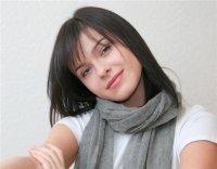 Кристина Джус, 15 января , Москва, id23193711