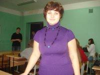 Валентина Алексеева, 19 ноября 1984, Подольск, id27704104