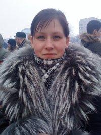 Татьяна Уварова, 25 января 1987, Пермь, id31910088