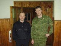 Владимир Матвеев, 26 июня 1969, Брянск, id32713061